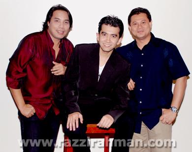Irfan, Razzi & Muz