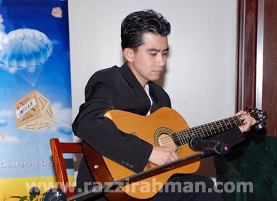 Irfan Khairi @ Razzi Rahman.com
