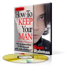 Cd-rom RazziRahman.com