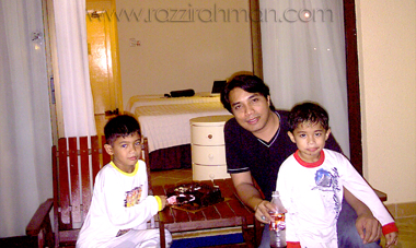 Razzi Rahman
