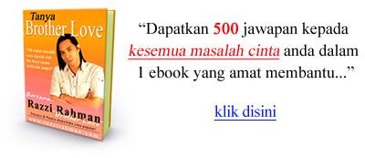 eBook Tanya Brother Love by Razzi Rahman