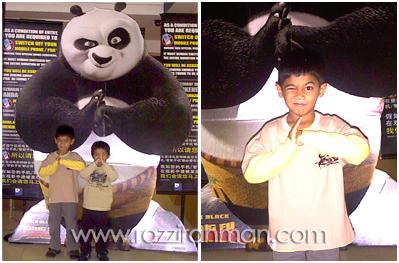 Razzi Rahman heroes