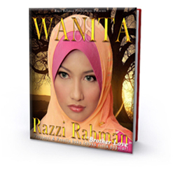 Ebook 88 Wanita - Razzi Rahman @ Brother Love