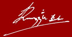 Razzi Rahman Signature